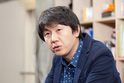 asura株式会社 代表取締役 佐藤 至宏さん