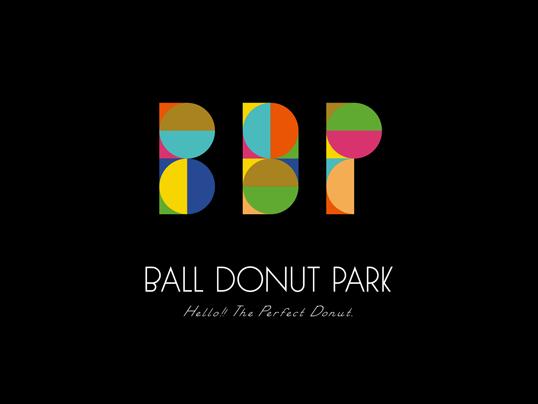 沖縄発のドーナツショップ『BALL DONUT PARK』
