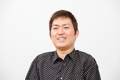 株式会社ワン・トゥー・テン・デザイン 代表取締役社長 澤邊 芳明さん