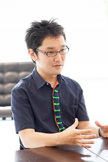 伊藤 拓郎