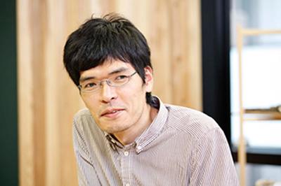ディレクター 田中 大士さん
