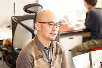 春蒔プロジェクト株式会社 代表取締役 田中陽明さん