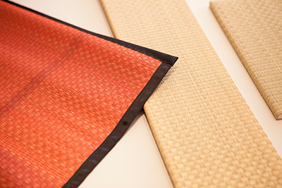 TATAMO!これからの畳をつくるプロジェクト http://www.tatamo.jp/