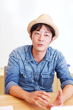 ディレクター/アートバイヤー 船橋友久さん