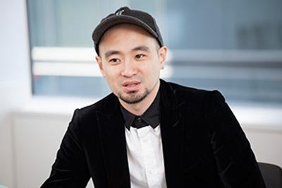 株式会社ワンモア 代表取締役 沼田健彦さん