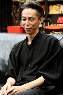 富山 庄太郎