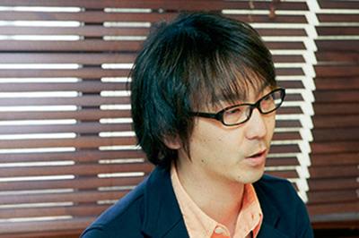 代表取締役 蒲澤宏さん