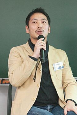 ソニックジャム 村田健氏