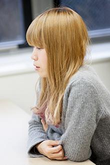 みるく(川崎 恵子)