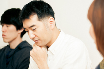 株式会社PIVOT 代表取締役 宮嵜泰成さん