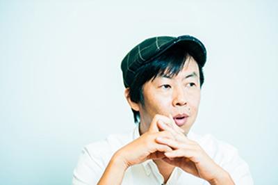 Grand Design CEO 西 克徳さん
