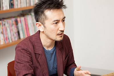 株式会社ロースター 代表取締役 大崎安芸路さん