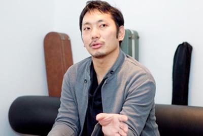 村田 健 株式会社ソニックジャム 代表取締役・チーフプロデューサー