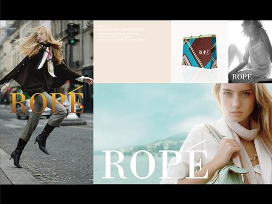ROPE / トータルデザイン