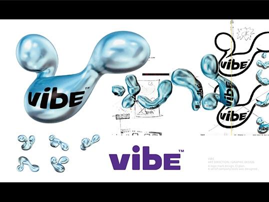VIBE(現MTVジャパン) / CI計画