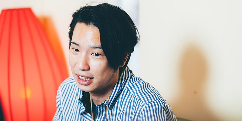 フレックスエージェント株式会社 代表取締役 穐丸俊介さん