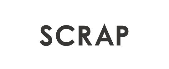 株式会社SCRAP