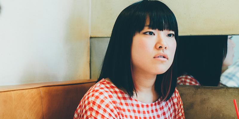 JET SET販売・海外プレス交渉 安達咲さん