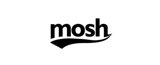 株式会社mosh