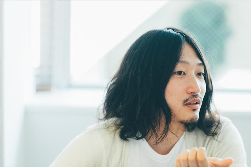 デベロッパー・泉田隆介氏