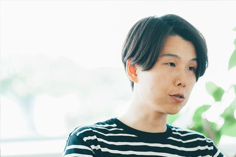 デザイナー・中川博文氏