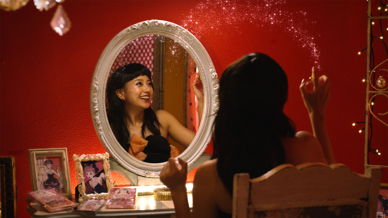 Chiaki(AAA)『Charming Kiss』(MV)