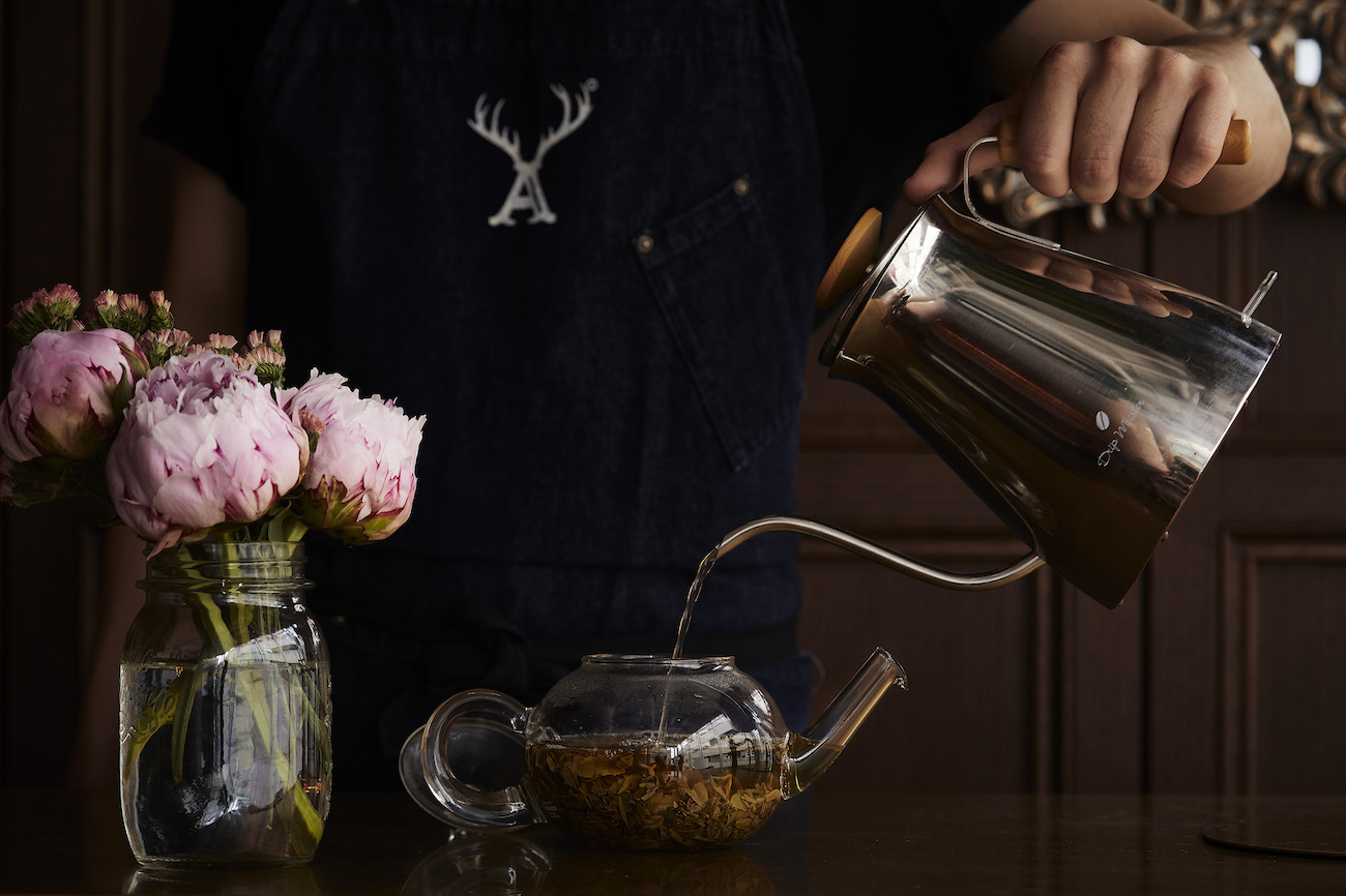 ALFRED TEA ROOM AOYAMA