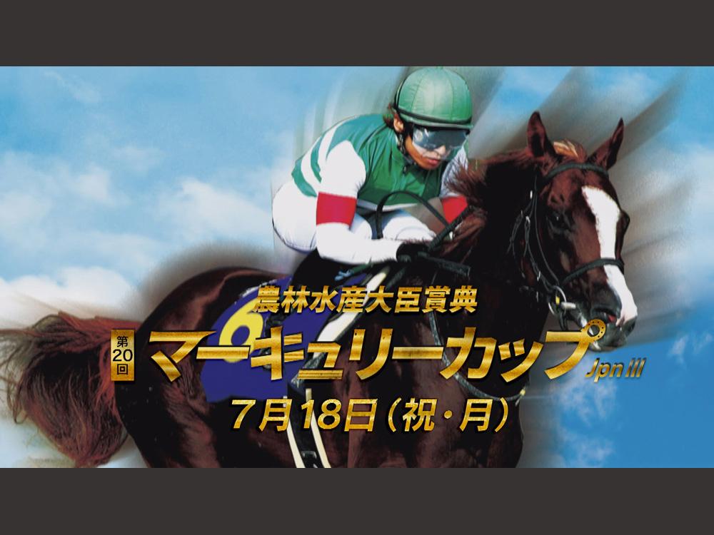 マーキュリーカップ / テレビCM