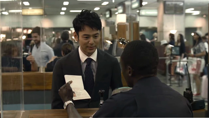 リクナビNEXT / テレビCM