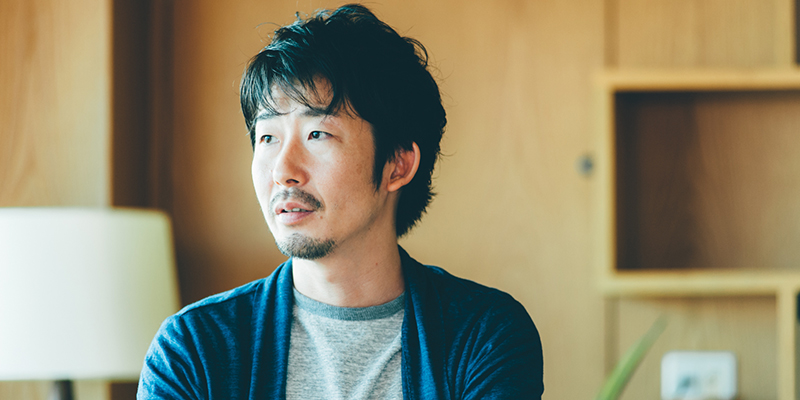 チェントロ代表取締役 加藤宗大さん