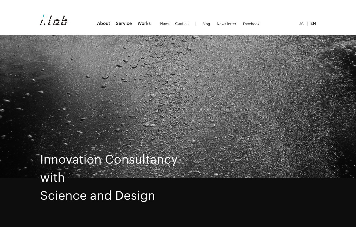 i.lab : Innovation Consultancy with Science and Design