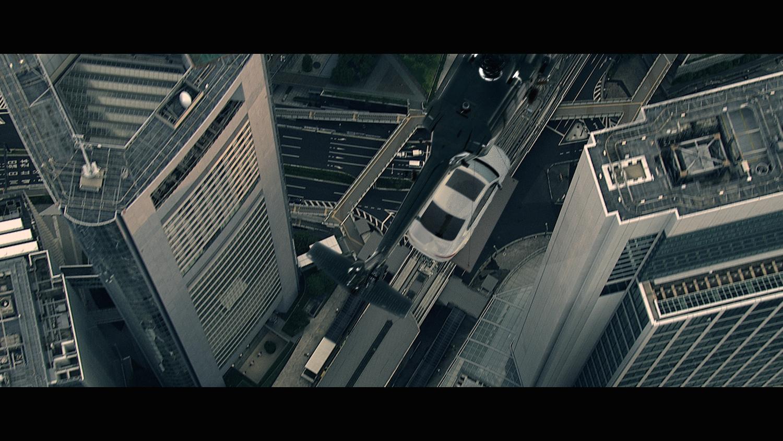 JAGUAR / ALL-NEW XF JAPAN DEBUT - AIR JAGUAR x AIR K