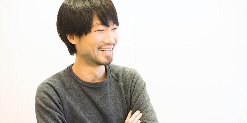 取締役・プロデューサー 南木威範さん