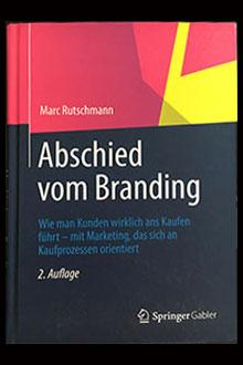 著書『Abschied vom Branding』