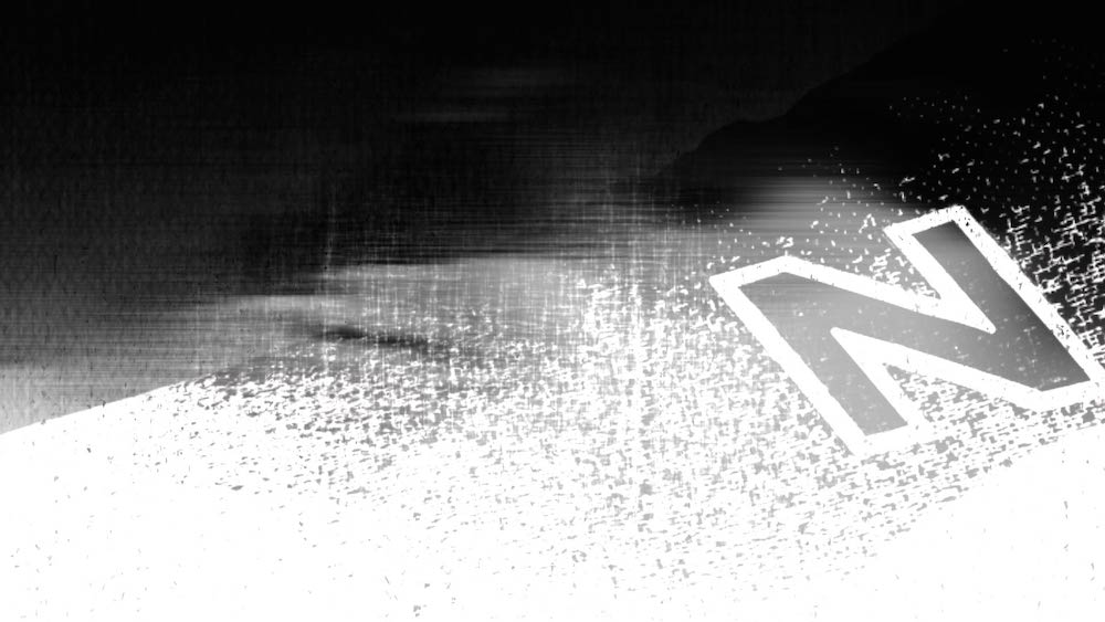 NEW BALANCE 580 Jacquard Gradient / New Balance Design studio