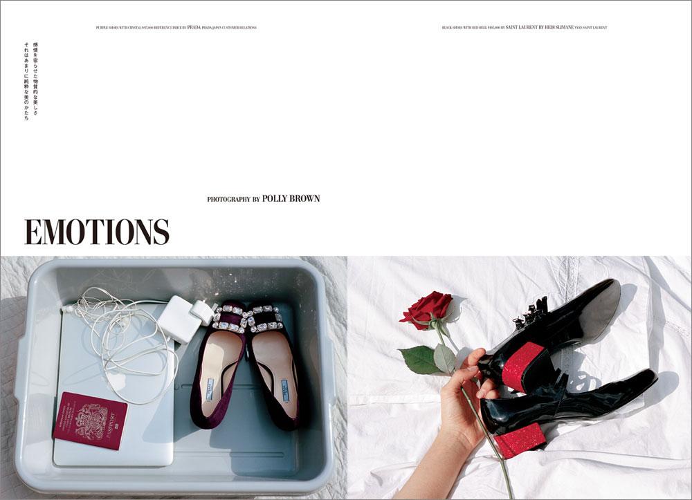 『Lula JAPAN』ISSUE01