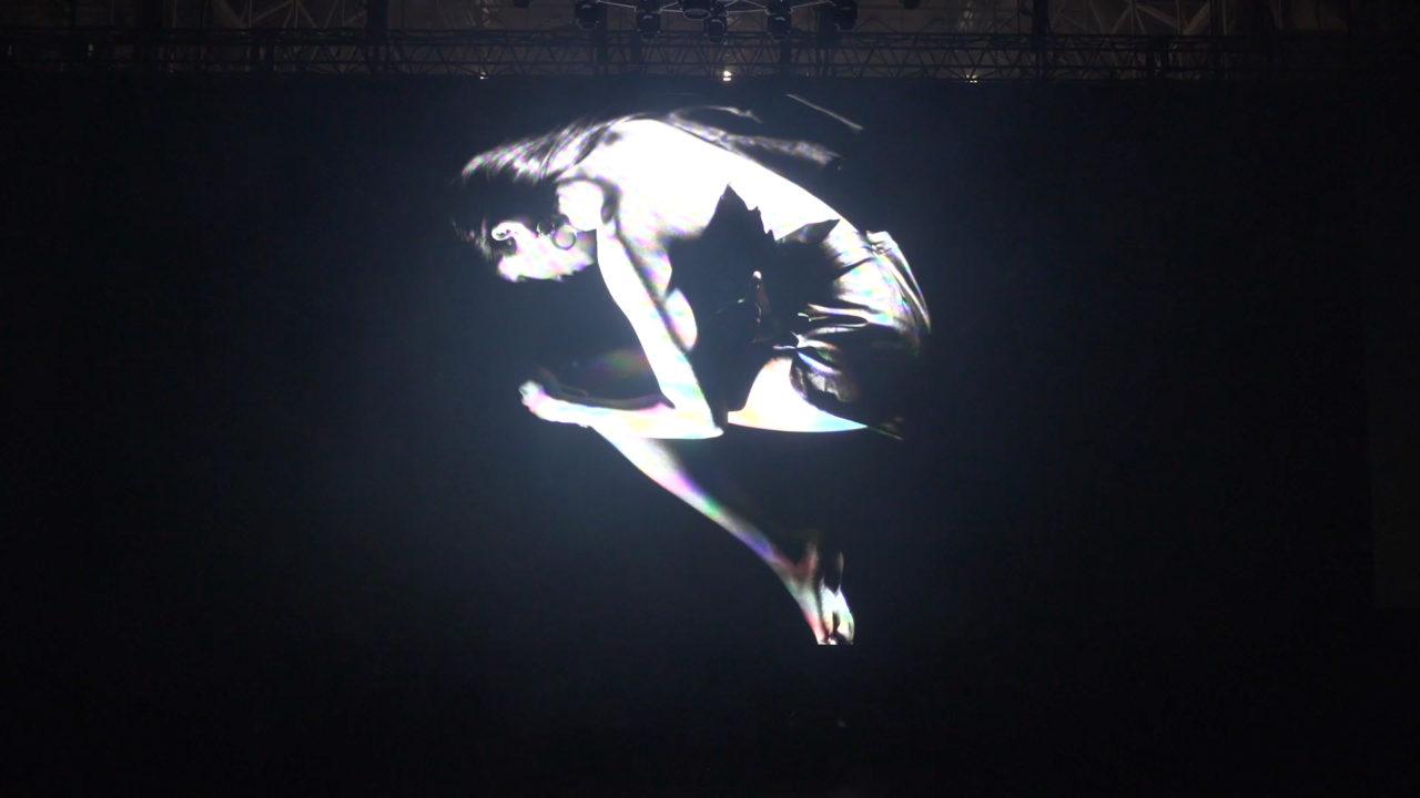 LAB:KINESYS × AVC presents『NINGENDAMONO』