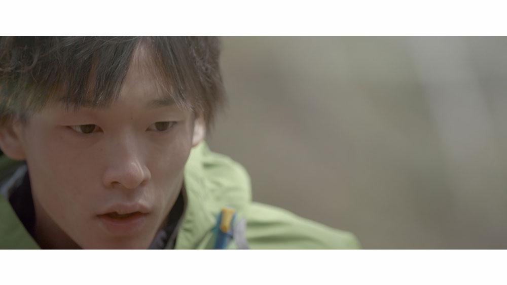上田瑠偉(TrailRunner)