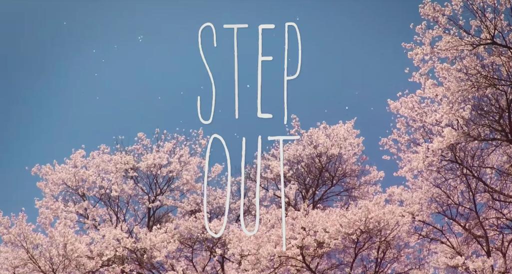 MOVIE:STRIDER『STEP OUT』