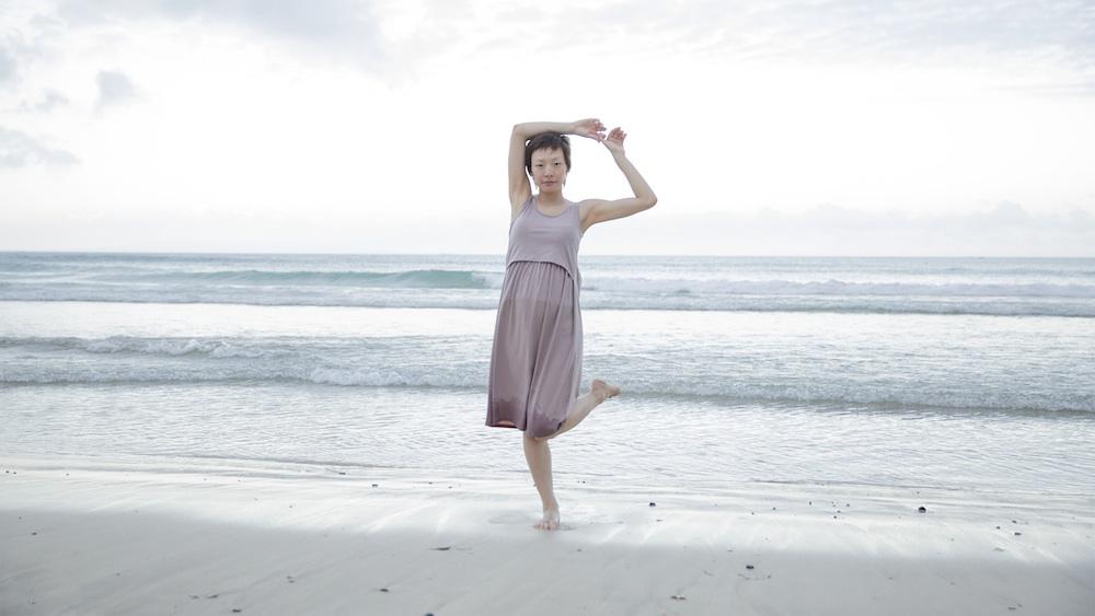 ホナガヨウコ(ダンスパフォーマー / 振付家 / モデル)
