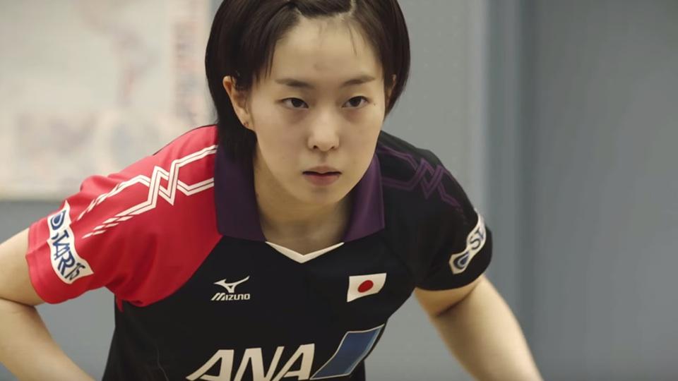 スポーツ応援サイト『GROWING』 by スポーツくじ(toto・BIG)「奇跡を起こせ!卓球女子!」