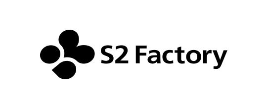 S2ファクトリー株式会社
