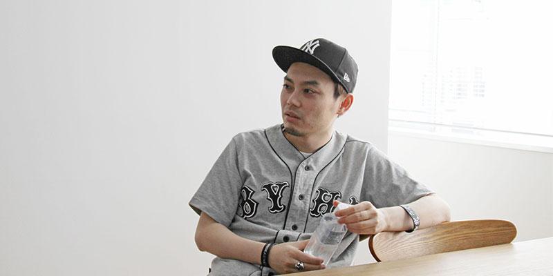 AbemaTV・恩納力さん