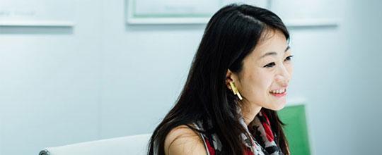 「日本を自分の手で動かしたい」外資系金融からHouzz日本支社長に転身した女性起業家