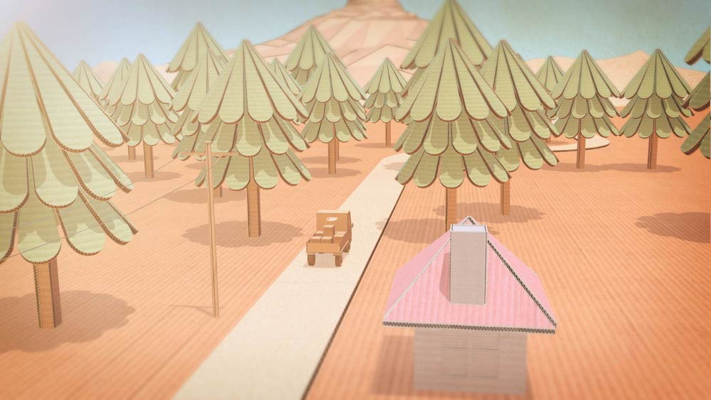 The Journey / Sakura Paxx Corp.