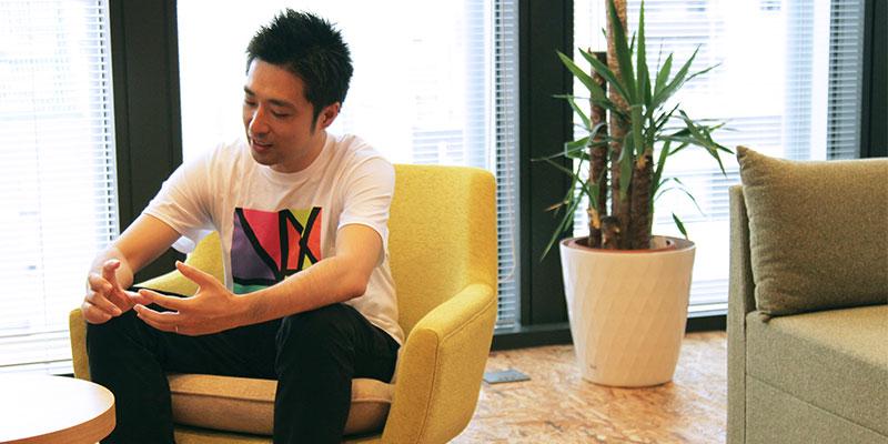 NewsPicksインフォグラフィックス・エディター / 櫻田潤さん