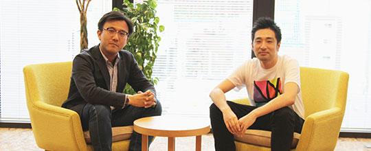 「会社はバンド、個を高めながらチームとして結果を出すための最高の環境」NewsPicksインフォグラフィックス・エディター・櫻田潤