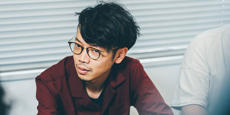 ディレクター 佐藤雅之さん
