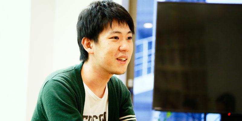 プロジェクトプランナー 高津宏明さん