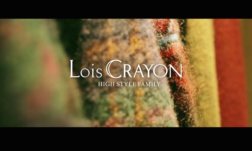 Lois CRAYON / WEBブランディング